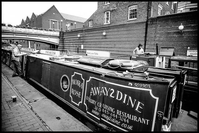 Leica SL Photo Walk (Birmingham)
