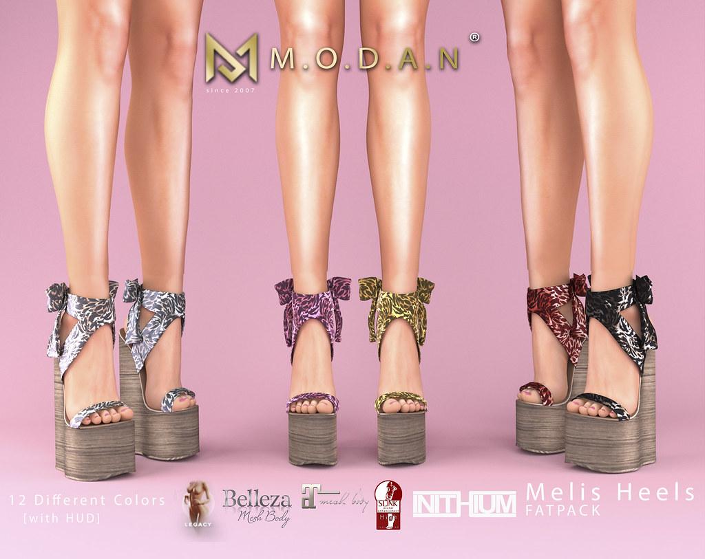 Melis Heels