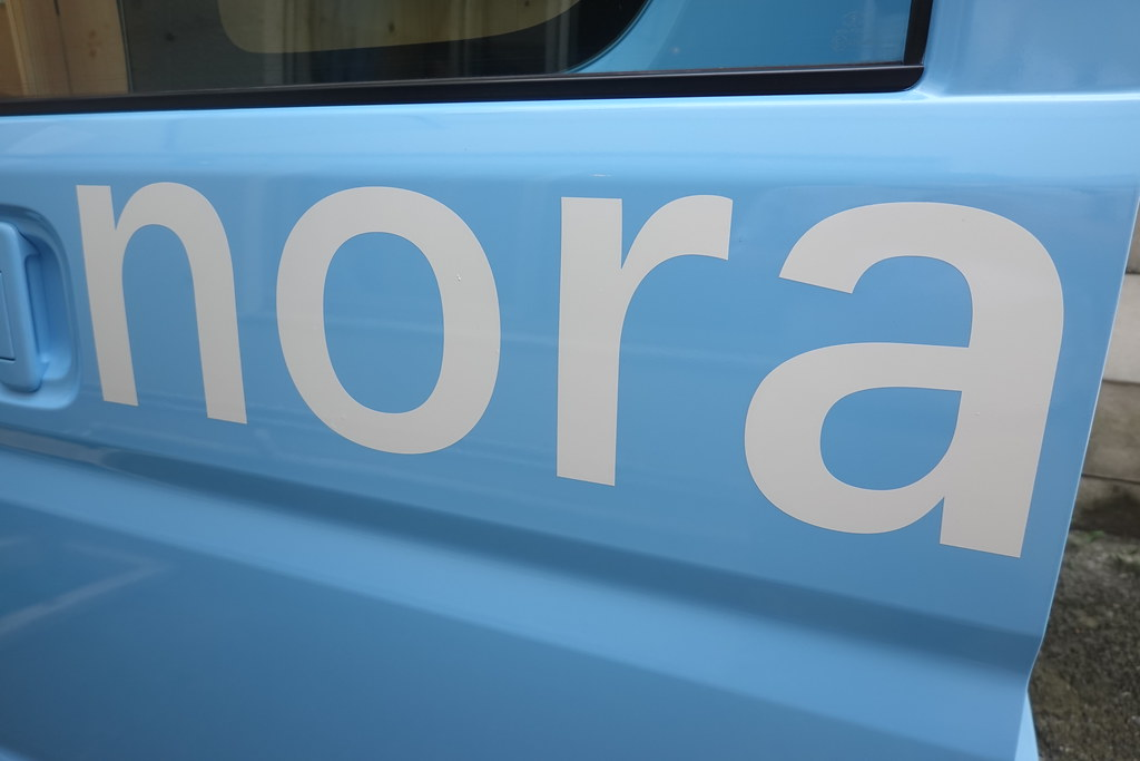 nora(桜台)