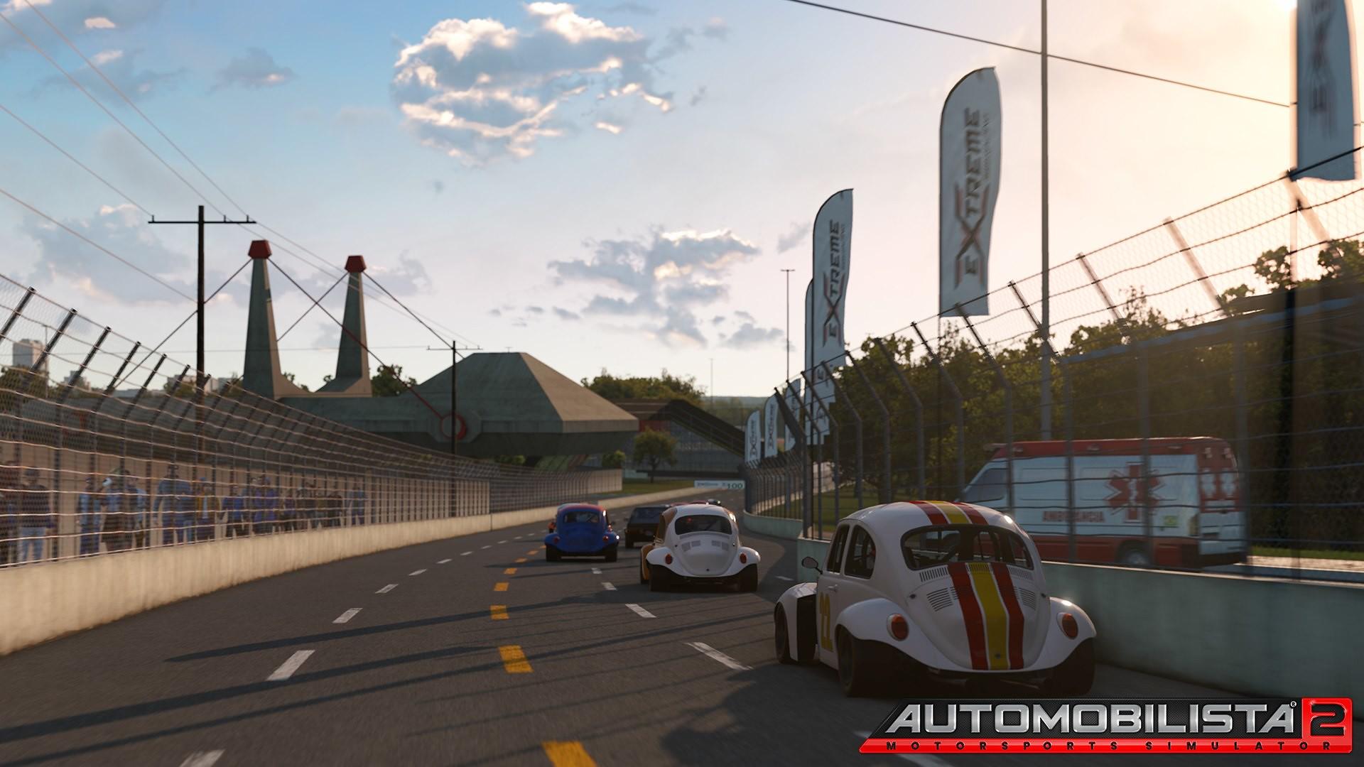 3 Automobilista 2 - Update V1.2.2.0
