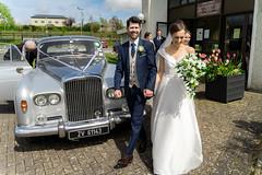 Karina and Peter Wedding