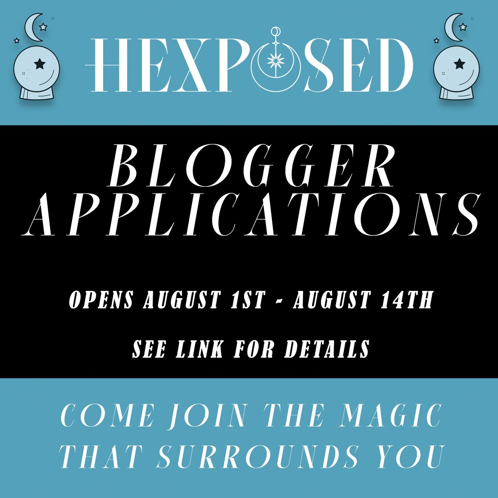 ~ HexPosed ~ Blogger Search