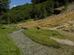 Vama Buzu0103ului - Cascada Urlu0103toarea de Buzu0103u