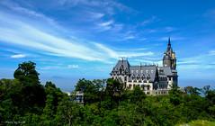 Tamdao castle