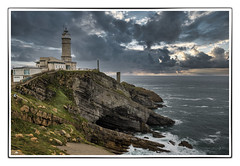 afternoon at the lighthouse
