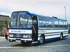 Southwaite services southbound 1981 !