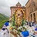 Procesión Ven Madre - Monasterio de Valvanera 16