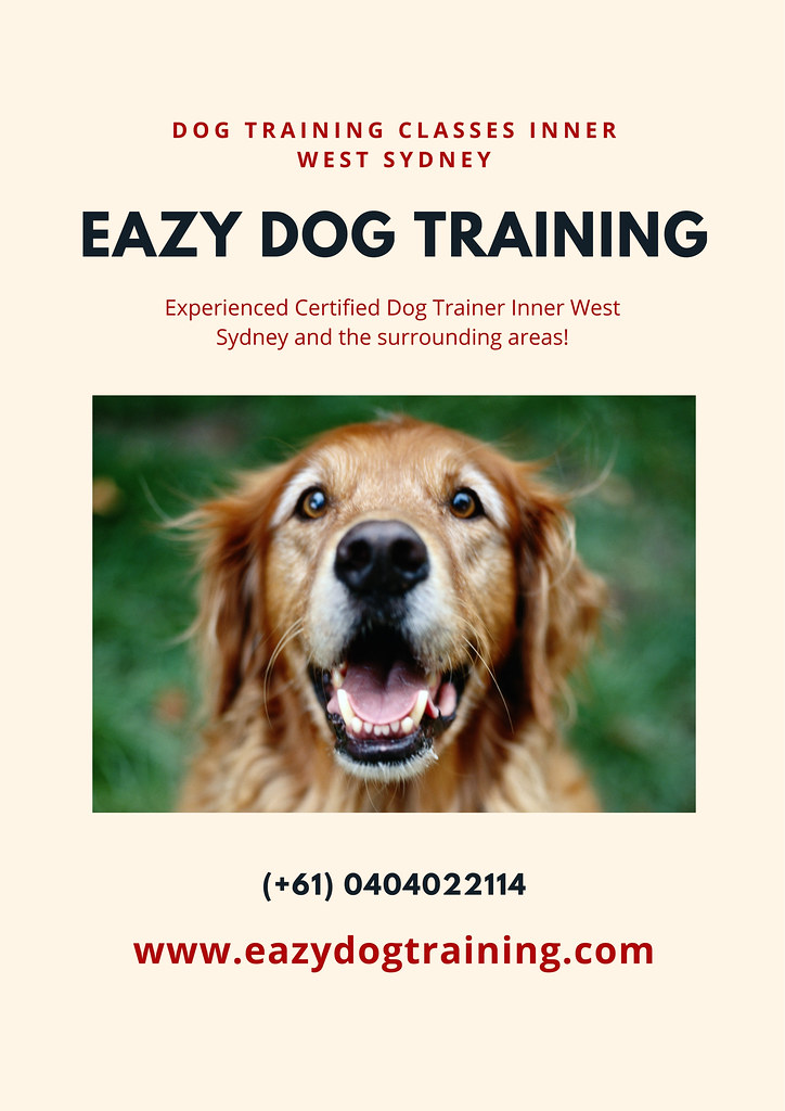 Dog Training Classes Sydney