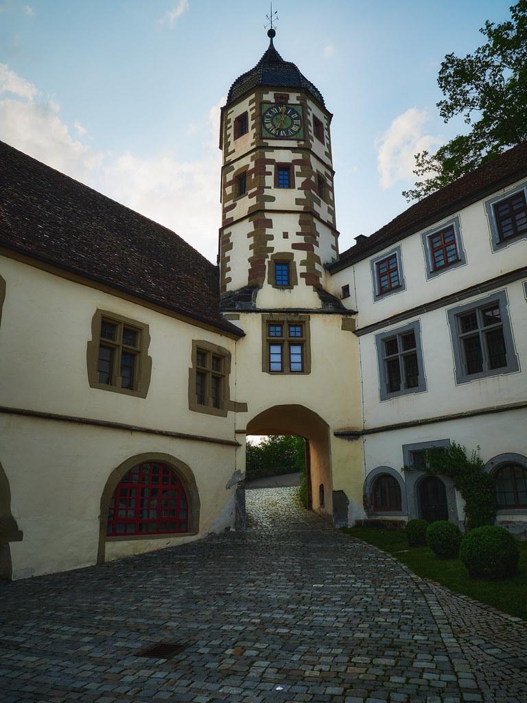castle haigerloch