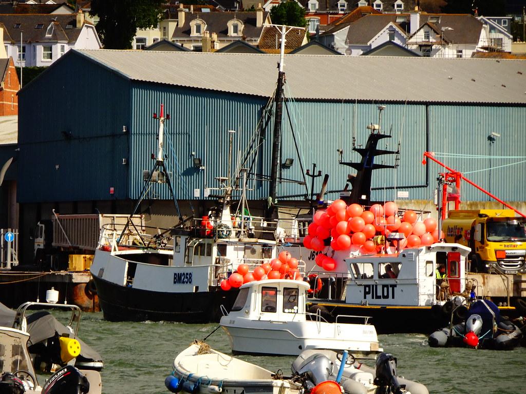 Teignmouth Port