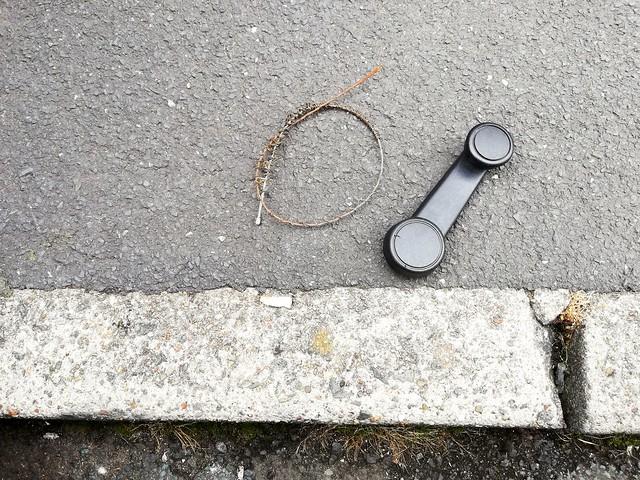 Cable failure