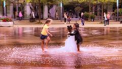 Fountain of love