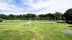 Kaivopuisto park, South-Helsinki ud83cudf34