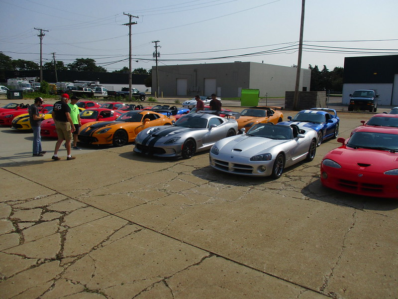 2021 Cars, Coffee and Cows