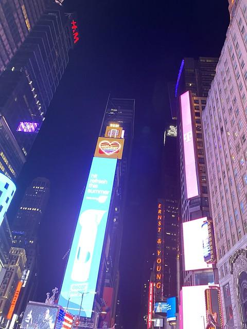 Times Square 6553 Jul 14 2021