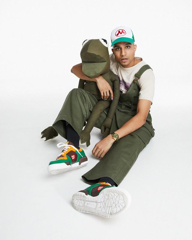 Yung Raja Lancar Single Spice Boy, Buka Dimensi Baru Dalam Hip-Hop Asia