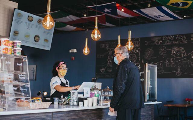 Coffee Shop Rockville
