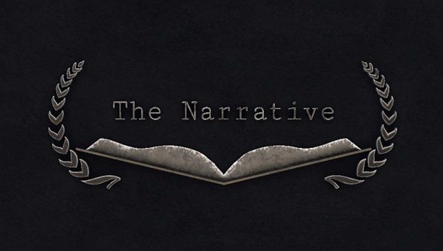 ⭐️ The Narrative Event – August 2021 ⭐️