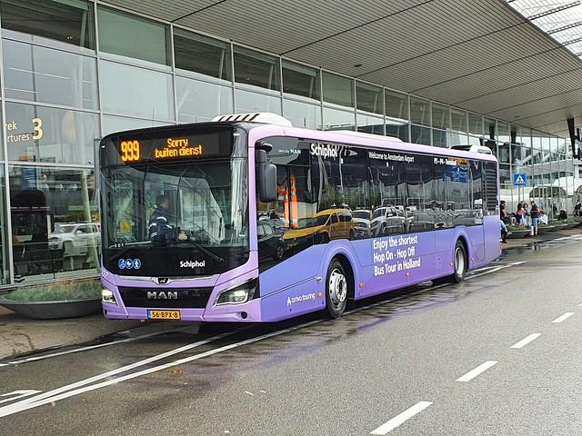 Arriva Touring 1107