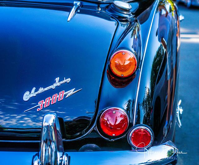 Cars & Coffee Portola Valley-749561