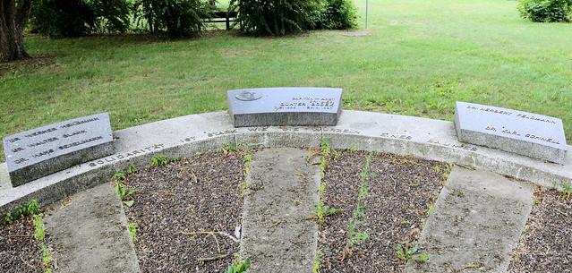 4745 Ueckermünde ist ein Seebad am Stettiner Haff im Landkreis Vorpommern-Greifswald in Mecklenburg-Vorpommern. Denkmal der