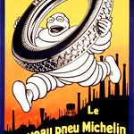 Sun, 2021-08-01 00:00 - Le Nouveau pneu Michelin, Confort-Bibendum.