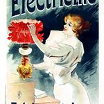 Sun, 2021-08-01 00:00 - LEFÈVRE, L. Electricine, Eclairage de Luxe, 1895