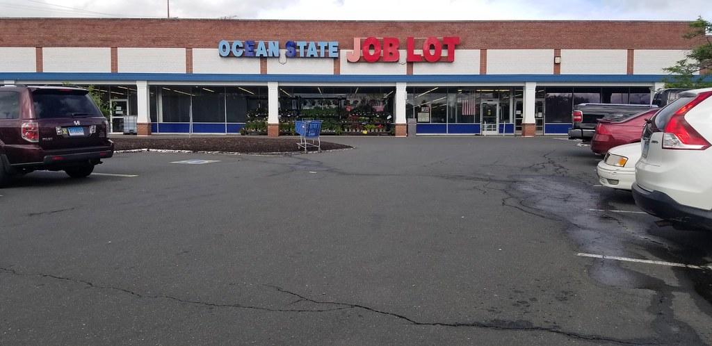 Kmart 560 Windsor Ave, Windsor, CT 5