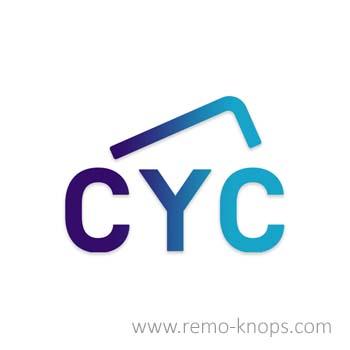 cycling-review.net Logo - Social Media