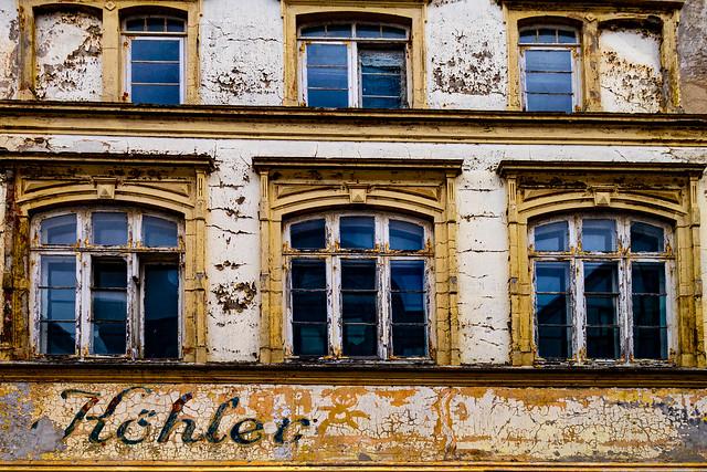 Charming GDR