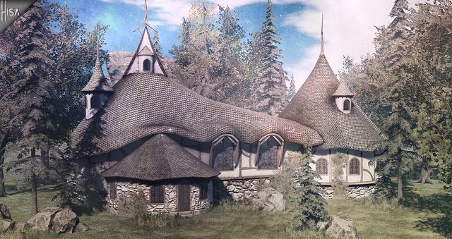 Windburrow - coming to wizarding fair
