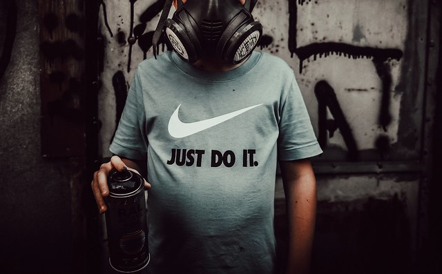 Just do it…