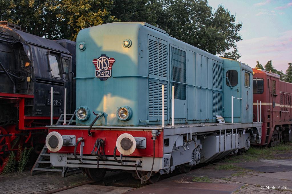 ex-NS nu VSM 2412