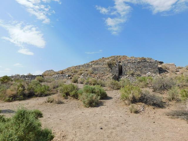 Palmetto Mill Ruins