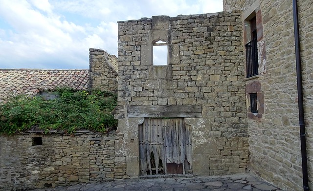 Espagne - Aragon - Undues Pintano