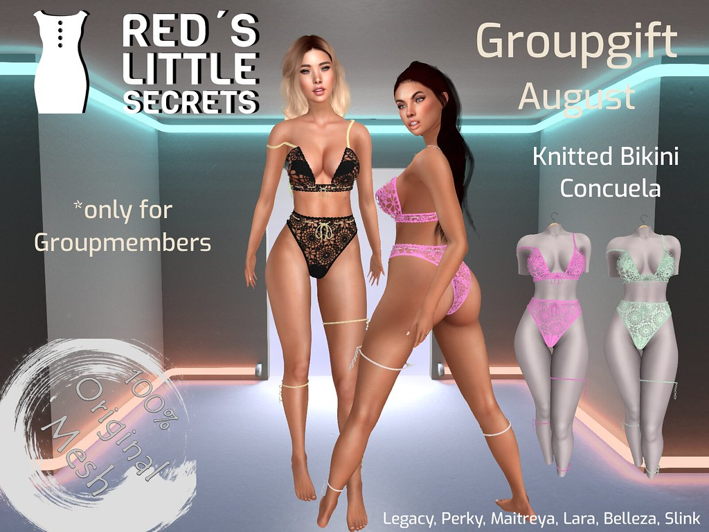 Groupgift August 21