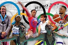 ¿Cuáles son las características psicológicas y físicas de los atletas olímpicos o deportistas diferentes de otros mortales?