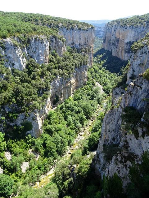 Espagne - Navarre - Foz de Arbayun