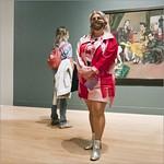 Tate Britain, Paula Rego Exhibition
