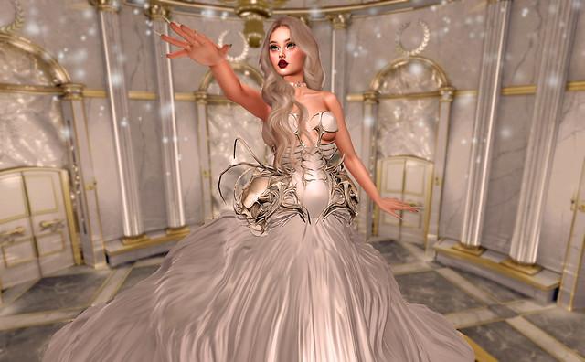 White Queen ✨