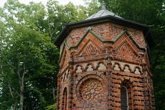 Minarett Beinhaus