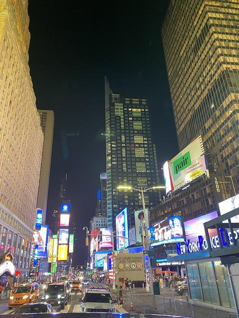 Times Square 6571 Jul 14 2021