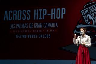 Across Hip Hop