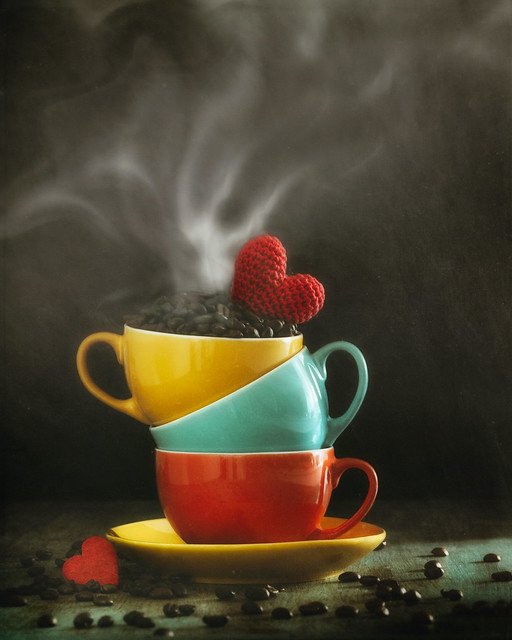 For coffee lovers
