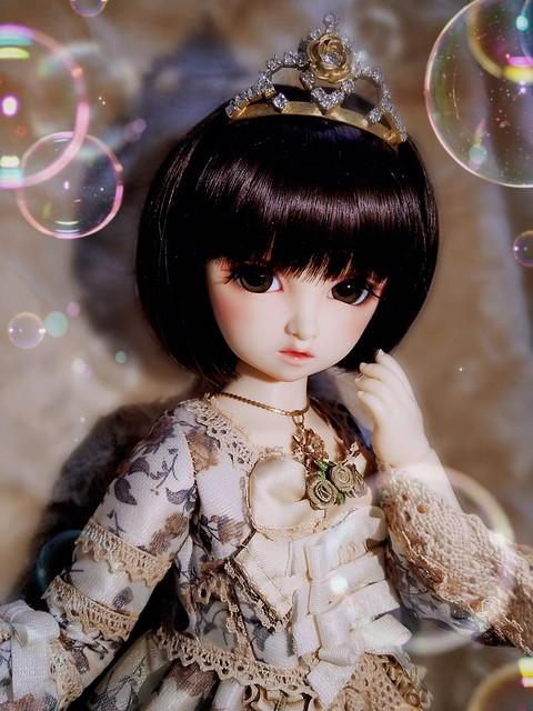 Princess Haruko