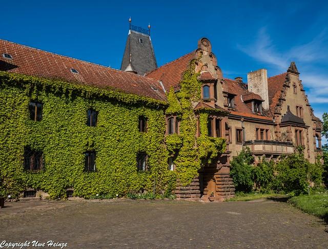 Veltheimsburg Schloss 24052021 01