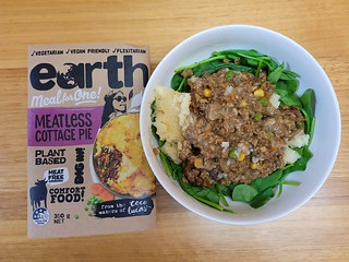 Earth Meatless Cottage Pie