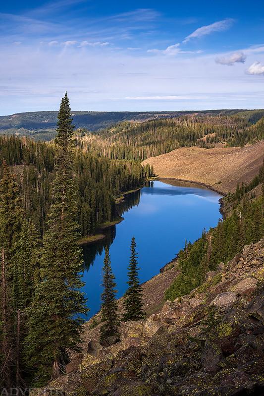 Butts Lake