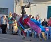 fantasia acrobatique