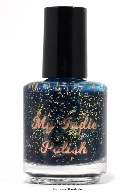 My Indie Polish Project Artistry